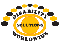 Image of Disability Solutions Wordlwide