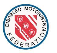 Disabled Motorist Federation Logo