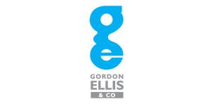Gordon Ellis Logo