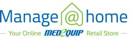 Manage At Home Logo