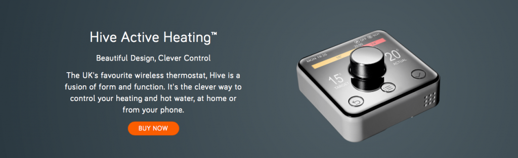 Hive Active Heating Image