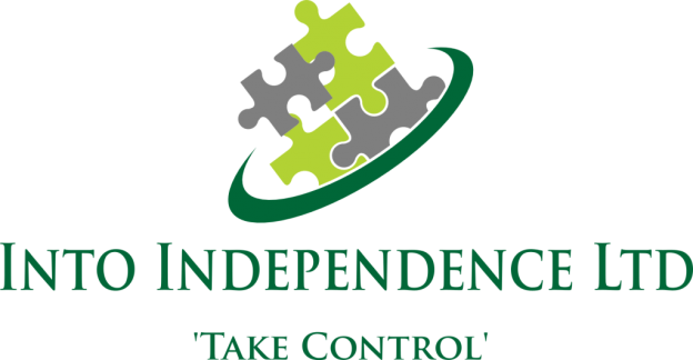 About Into Independence